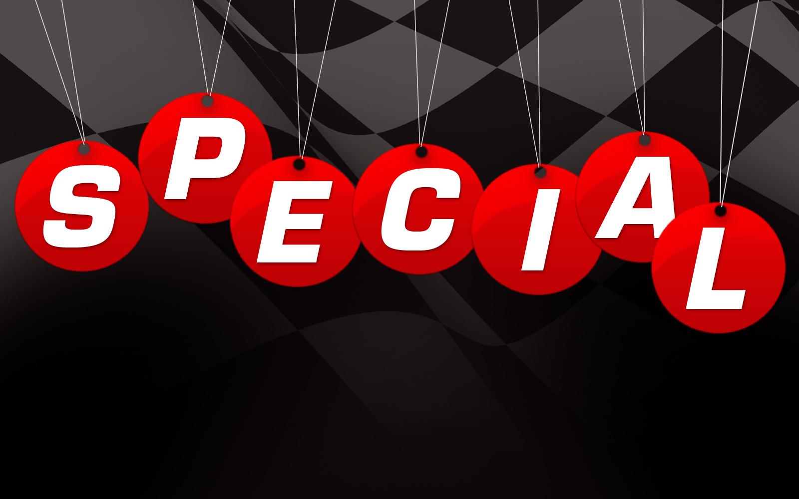 Current Carrera offers & promos