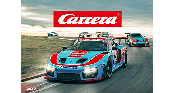 Carrera Pista de carreras Catálogo 2020